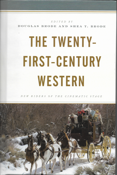 New Essay Published: The Twenty-First-Century Western