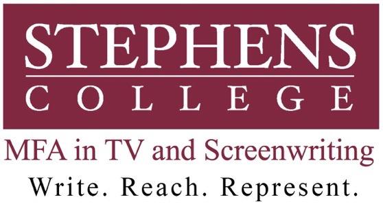 Stephens College MFA. in TV and Screenwriting