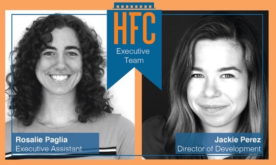 Stephens College MFA Alumni Jackie Perez (Class of 2017) named Director of Development for the Hawaii Filmmakers Collective
