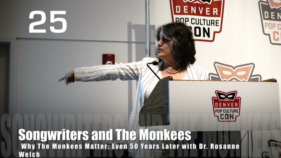 PREMIERE 25 Songwriters and The Monkees from