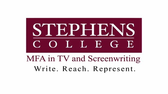 Stephens College  MFA in TV and Screenwriting  Official AD