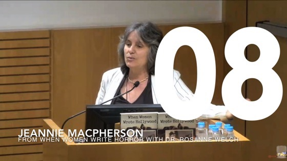 08 Jeannie Macpherson from Why Researching Screenwriters (has Always) Mattered