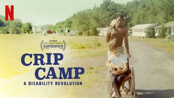 If You Haven't Watch Crip Camp...