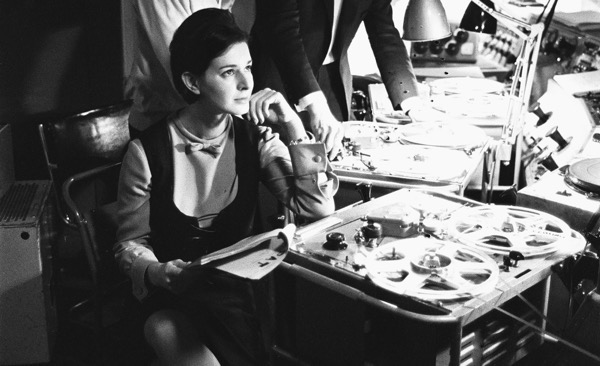 Beyond the Doctor: The Remarkable Verity Lambert via Medium