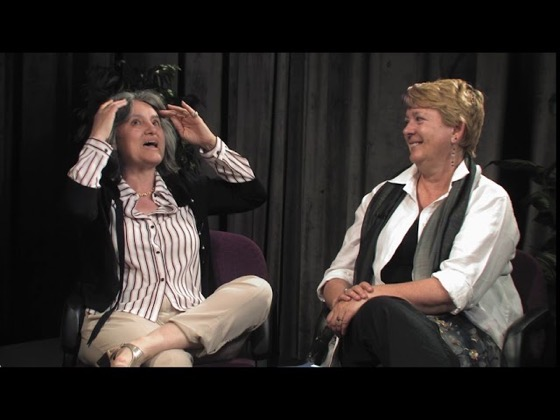 Dr. Rosanne Welch and Dr. Peg Lamphier Talk Women In America History on the College of Education and Integrative Studies Podcast [Video]