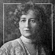 Ida May Park 1916