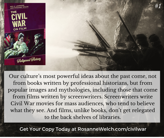 Civil War On Film - 1 in a series -