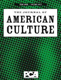 The Journal of American Culture