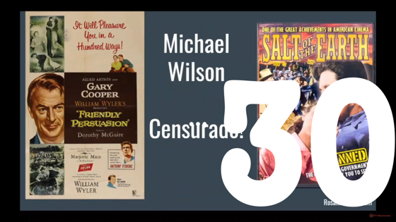 30 Michael Wilson - Censored from Why Researching Screenwriters (has Always) Mattered