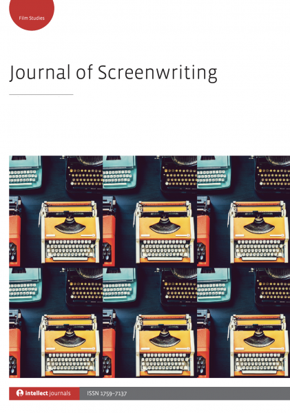 Journal of screenwriting 94737 800x600
