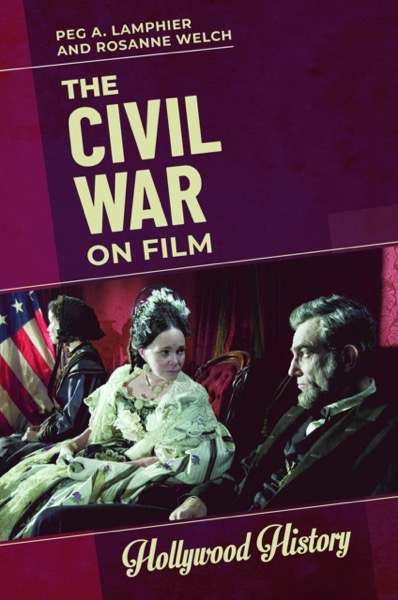 New Book by IGE Lecturers Critique the Civil War in Films via PolyCentric [News]