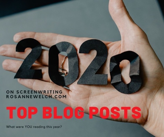Top On Screenwriting and Media Blog Posts for 2020
