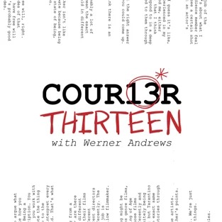 Courier 13 podcast
