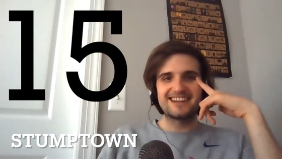 15 Stumptown from Worry and Wonder | The Courier Thirteen Podcast [Video]